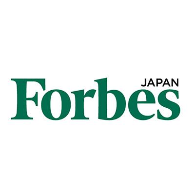 ForbesJapan_logo